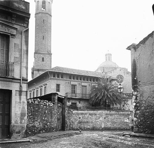 1915 - Sta Maria de Sants - Barcelona