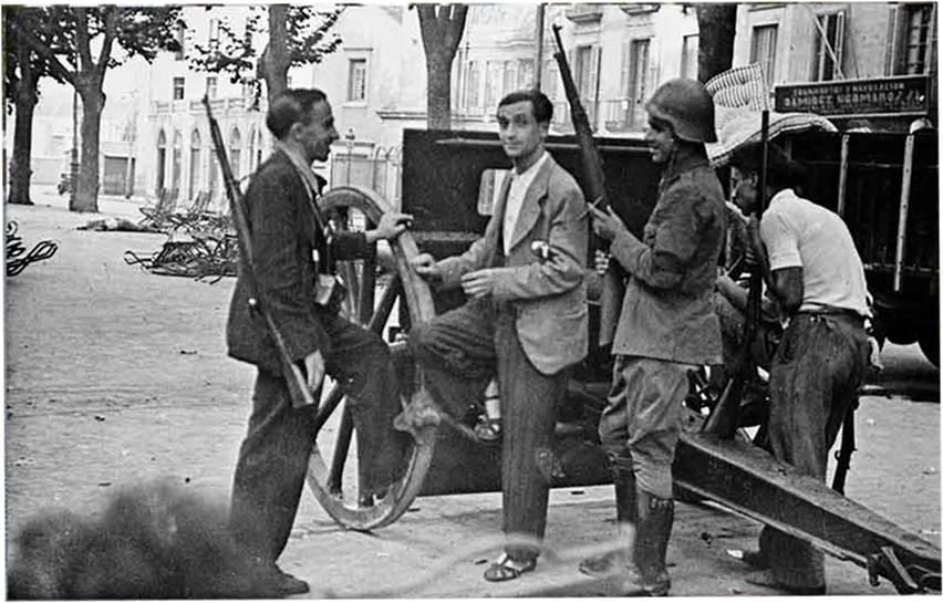 19360721 - Ascaso - Rambles - Barcelona