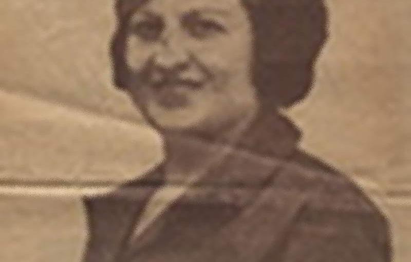 Ramona Siles Garcia, miliciana santsenca